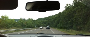 to Taylor's Falls