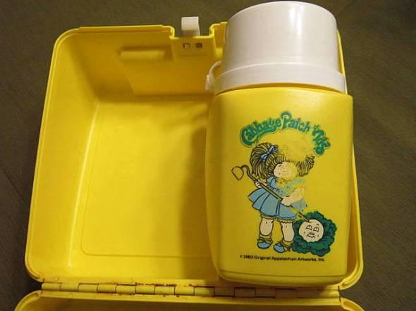 open CPK lunchbox