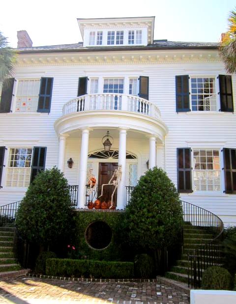 Charleston architecture 10