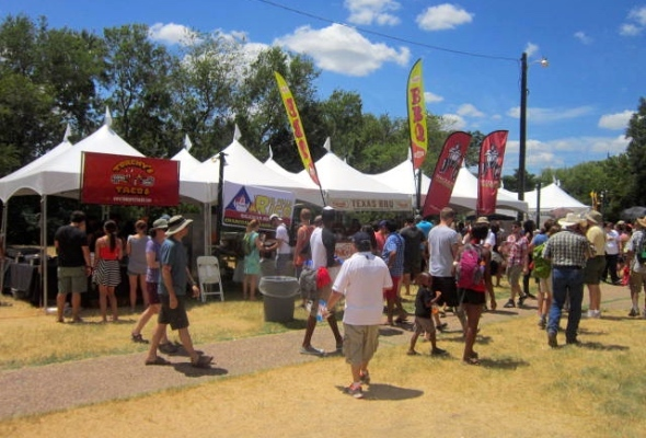 Austin Hot Sauce Festival 4